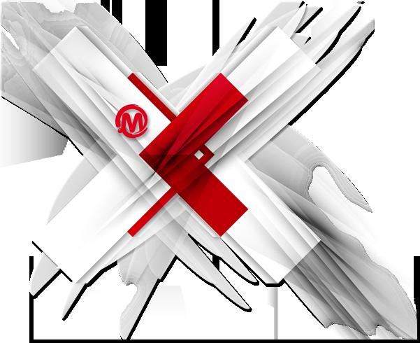 MONDO - reklamná agentúra - vizitky dizajn