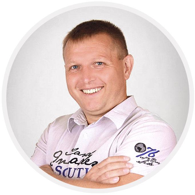 Mondo - reklamná agentúra - Vladimír Geletko